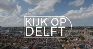 Kijk op Delft bij Omroep Max - NPO2