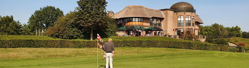 Verslag 7e VOL Golfdag - 22 september 2021
